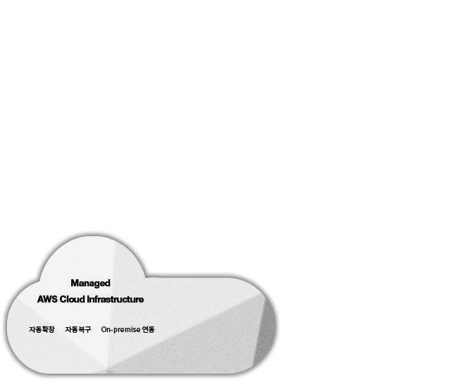 포스코ICT의 Cloud IoT 플랫폼은 AWS Cloud 기반의 IoT 플랫폼입니다 / Cloud IoT Platform of PoscoICT is an AWS Cloud-based IoT Platform